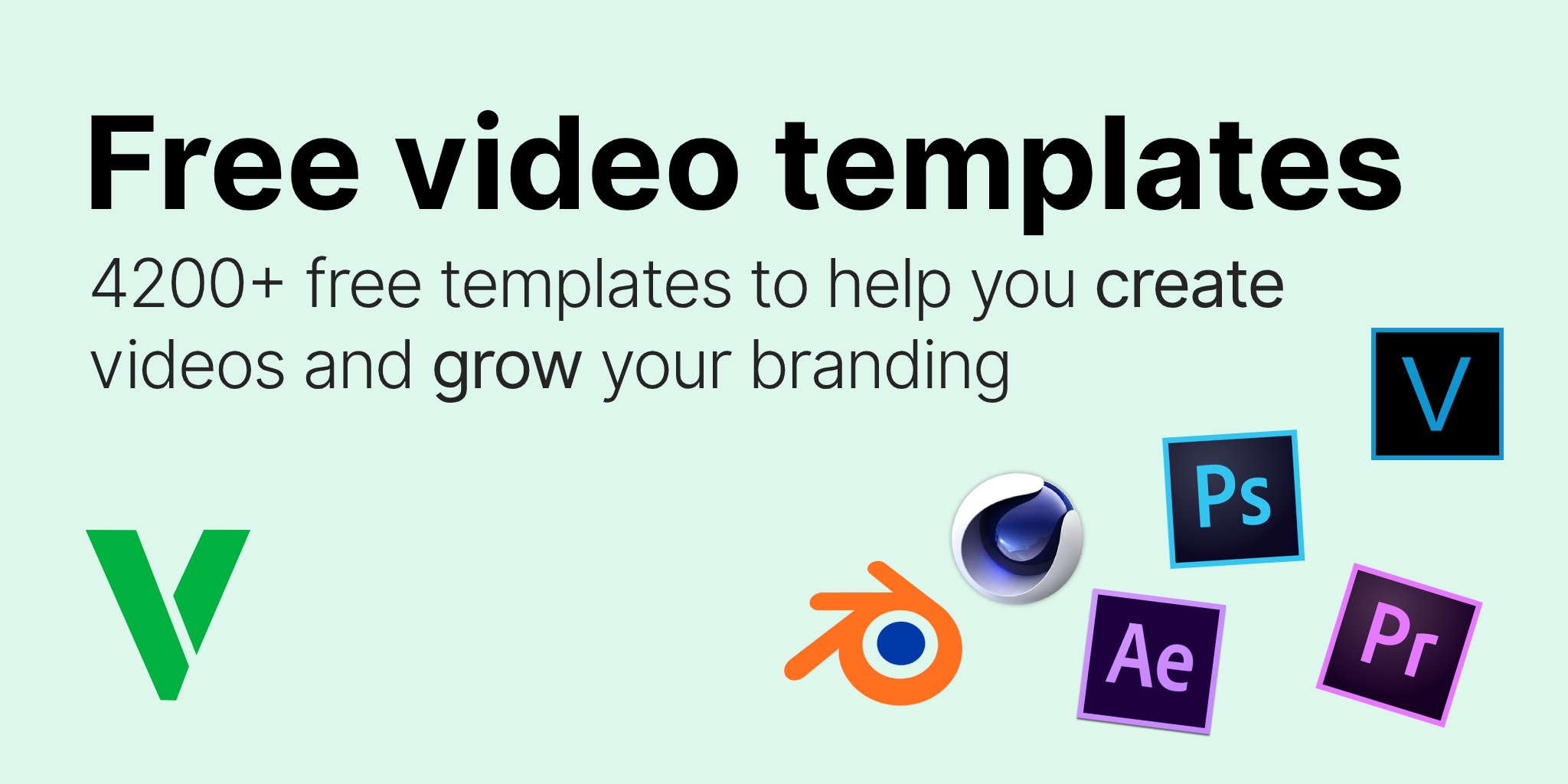 Free Video Templates - Velosofy